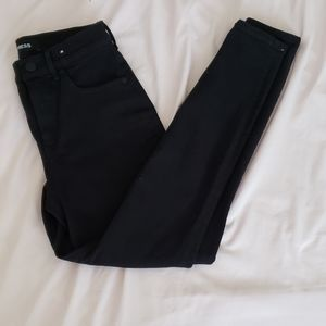 Express Perfect Curve Skinny Jeans